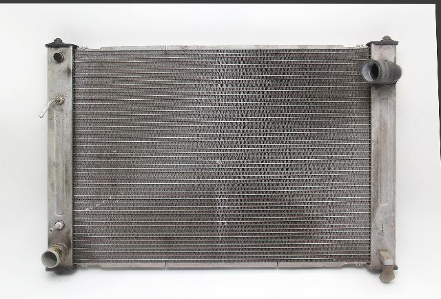 Infiniti G37 08-13 Radiator Condenser Assembly Automatic Trans. 21460-JK20B OEM