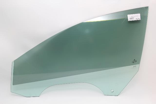VW CC Rline Front Window Glass Left/Driver w/Tint OEM 09 10 11 12 13 14 15 16 17