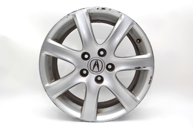 Acura TSX 04-05 Alloy Wheel Rim Disc, 7 Spoke 17x7, 42700-SEA-G91 #16 2004 2005