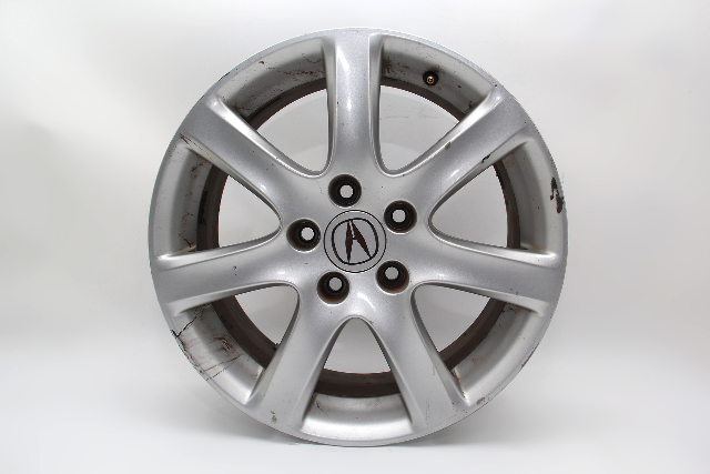Acura TSX 04-05 Alloy Wheel Rim Disc, 7 Spoke 17x7, 42700-SEA-G91 #17 2004 2005