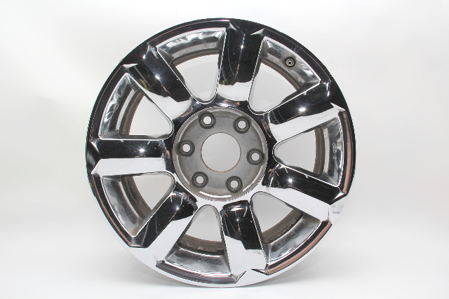 Infiniti QX56 18x8, Alloy Wheel Chrome, 7 Spoke 40300-7S511 #9, 04 05 06 07
