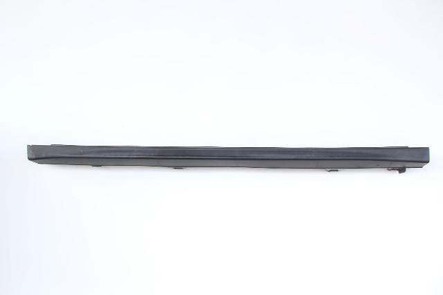 Honda Accord Sedan Rocker Panel Molding Left/Driver 71850-S84-A20 OEM 01-02