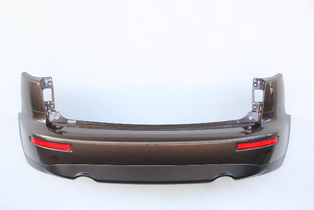 Infiniti FX35 Rear Bumper Cover w/Filler Bronze 85022-CG025 OEM 03-08