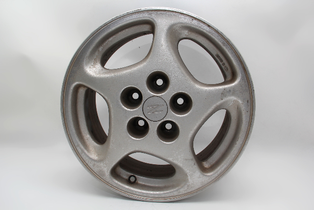 Nissan 300ZX Alloy Disc Wheel 5 Spoke Rim 16X7 40300-40P85 OEM 1990 #3