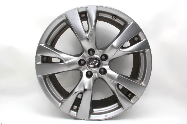 Infiniti M37 Sedan Wheel Rim 5 Double Y Spoke 20x9 OEM D0C00-1MU4A #4 2012
