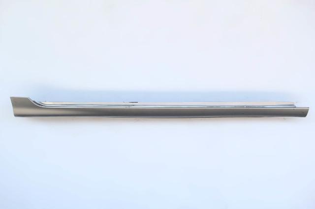 Acura RL Rocker Panel Molding Side Skirt Right/Passenger Silver OEM 05 06 07 08
