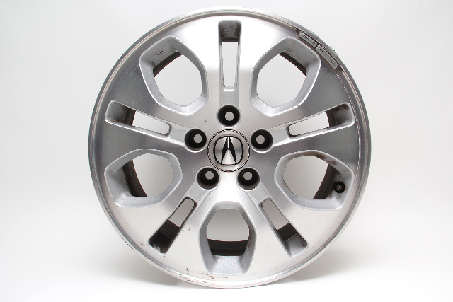 Acura MDX Aluminum Alloy Wheel 2003 Touring Package 17x6 42700-S3V-A21 #9