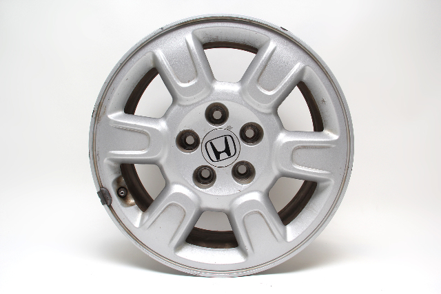 Honda Ridgeline Wheel Rim Alloy 17x7 1/2 6 Spoke 42700-SJC-A51 OEM 06-08 #4