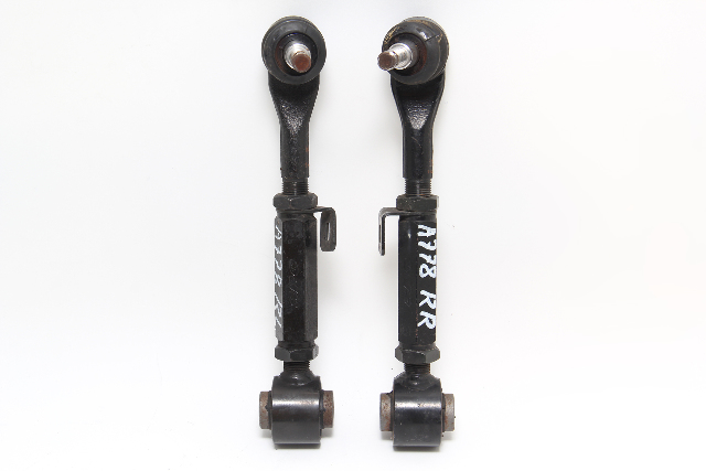 SPC: Honda Ridgeline Rear Upper Control Arm Left/Right Set 06-14 Aftermarket