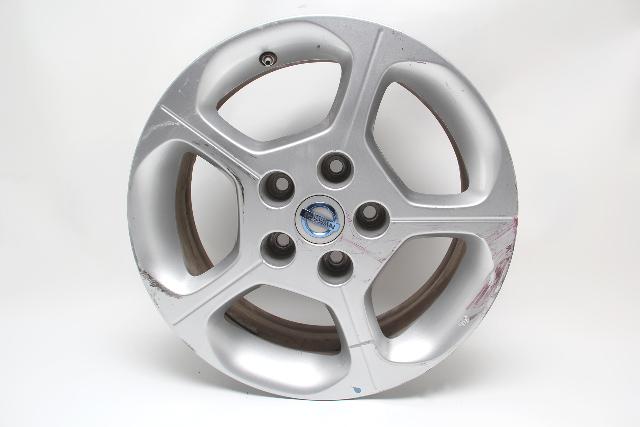 Nissan Leaf Alloy Disc Wheel 5 Spoke Rim 16X6 1/5 D0C00-3NA2A OEM 11-12 #2