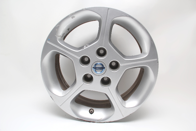 Nissan Leaf Alloy Disc Wheel 5 Spoke Rim 16X6 1/5 D0C00-3NA2A OEM 11-12 #4