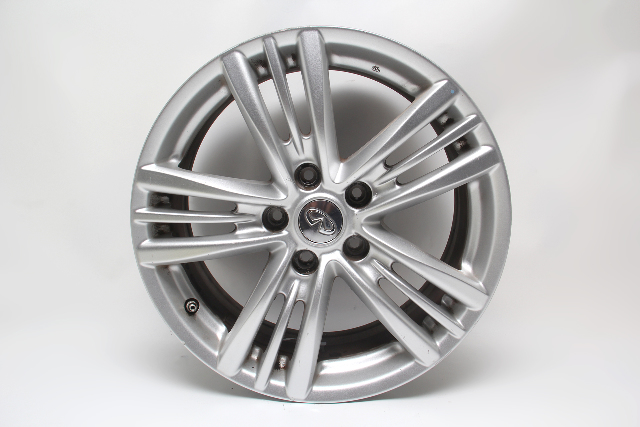 Infiniti G37 Sedan Wheel Rim 5 Triple Spoke Alloy 17x7.5 OEM 2010 #3