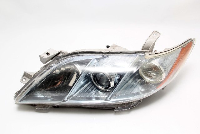 Toyota Camry Hybrid Front Left/Driver Headlight Lamp 81170-33662 OEM 2007-09