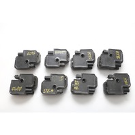 Mercedes Igniter Plug Hole Ignition Coil Ignitor Set (8) 0001587803 OEM 04-11 A915 2004, 2005, 2006, 2007, 2008, 2009, 2010, 2011