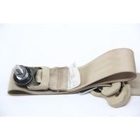 Acura TSX Seat Belt Retractor Front Right/Passenger Tan 04814-SEC-A01 OEM 04-08