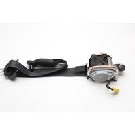 Honda CRZ CR-Z Seat Belt Retractor Right/Passenger Dark Gray 04814-SZT-A00,11-16 A917