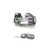Honda Element Ignition Switch Immobilizer With Key 06350-SCV-306 OEM A975 08-11 2008, 2009, 2010, 2011