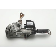 Acura MDX 07-09 Ignition Switch Immobilizer Set w/ Key Remote 06350-STX-A11 OEM DS1 2007, 2008, 2009