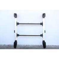 Honda Ridgeline Roof Rack Rail Kit Set Assembly OEM 07 08 09 10 11 12 13 14
