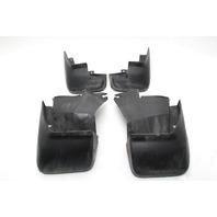 Honda Element Front/Rear Mud Splash Guard Set OEM 03 04 05 06 07 08