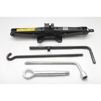 Toyota Highlander Spare Tire Jack Tool Kit Set 09111-0W110 OEM 08-10 A944 2008, 2009, 2010