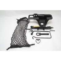 Toyota Prius Spare Tire 4 Tool Set w/ Cover, 09111-47010 04 05 06 07 08 09 OEM