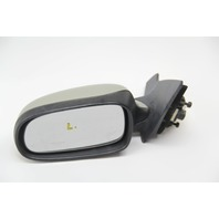 Saab 9-3 Sedan 03-07 Side View Mirror Left/Driver, Olive 12 795 604