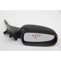 Saab 9-3 Convertible Side View Mirror Right/Passenger Charcoal OEM 04-09 2004, 2005, 2006, 2007, 2008, 2009