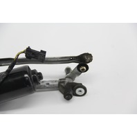 Saab 9-3 Windshield Wiper Link w/Motor Factory OEM 06 07 08 09 10 11