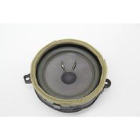 Saab 9-3 Radio Door Speaker, Front Left/Driver Side 12760155 OEM 07 08 09 10 11