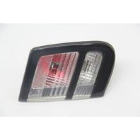 Saab 9-3 Trunklid Tail Light Lamp Taillight Left/Driver OEM 08 09 10 11