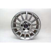Saab 9-3 08 09 10 11 12 Alloy Disc Wheel Rim, 16 Inch 14 Spoke 12770236, #2