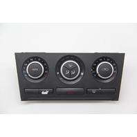 Saab 9-3 07 08 09 10 11 A/C Heater Auto Climate Control Hazard 12772893