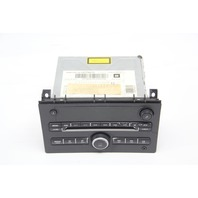 Saab 9-3 08 09 10 11 Radio CD/Disc Player Receiver, MP3 12779270 OEM