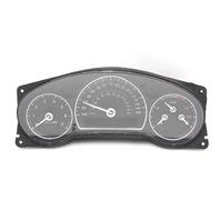Saab 9-3 Speedometer Gauge Cluster Meter, Odometer MPH 225K OEM 2008 12781160