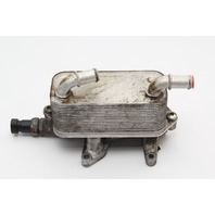 Saab 9-3 Transmission Oil Cooler, 2.0L A/T Turbo 12 786 259, 03-11, OEM 2003, 2004, 2005, 2006, 2007, 2008, 2009, 2010, 2011
