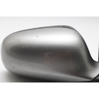 Saab 9-3 Sedan Side View Mirror Right Passenger, Gray 12796564 03-07 2003, 2004, 2005, 2006, 2007