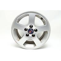 Saab 9-3 03 04 05 06 07 08 09 Alloy Disc Wheel Rim, 15x6.5 5 Spoke 12785708 #13