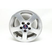 Saab 9-3 03 04 05 06 07 08 09 Alloy Disc Wheel Rim, 15x6.5 5 Spoke 12785708 #14