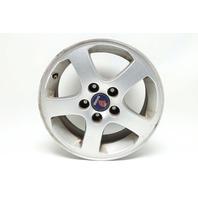 Saab 9-3 03 04 05 06 07 08 09 Alloy Disc Wheel Rim, 15x6.5 5 Spoke 12785708 #15