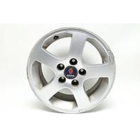 Saab 9-3 03 04 05 06 07 08 09 Alloy Disc Wheel Rim, 15x6.5 5 Spoke 12785708 #16