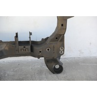 Saab 9-3 Convertible 03-07 Sub-Frame Crossmember Suspension, Front 12831398, OEM