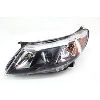 Saab 9-3 Sedan Headlight Head Light Lamp, Left/Driver 12843638 OEM 08-11