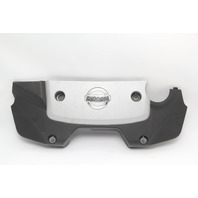 Nissan 350Z Engine Motor Front Head Cover Trim Plastic 14041-EV10A OEM 06 07 08