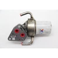 Infiniti FX35 Oil Filter Bracket w/Temperature Sensor 15238-AL801 OEM 03-08