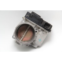 Nissan 370Z Coupe Air Intake Left Throttle Body Assembly 16119-JK20A OEM 09-17