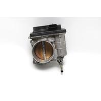 Nissan 370Z Throttle Body Unit Left/Driver 16119-JK20A OEM 07-20 A964 2007, 2008, 2009, 2010, 2011, 2012, 2013, 2014, 2015, 2016, 2017, 2018, 2019, 2020