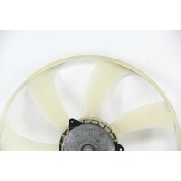 Toyota Highlander A/C Cooling Radiator Fan 7 Blade w/Motor OEM 08 09 10 11 12 13