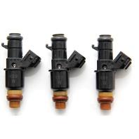 Honda Accord Air Assist Fuel Injector Pipe Set of 6 V6 3.0L 16450-RCA-A01 OEM 03-07