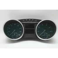 Mercedes Benz GL450 Speedometer Cluster N/A Miles 1645404847 OEM 06-12 A941 2006, 2007, 2008, 2009, 2010, 2011, 2012